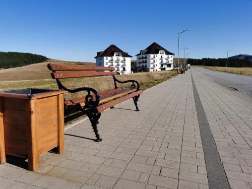 Sunset Zlatibor Hills - Accommodation - Zlatibor