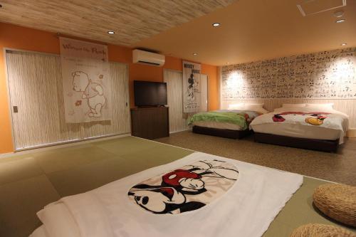 Chiba sta 1min J hotel 2020 Open