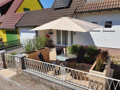 Ferienwohnungen Schwarzwaldhäusle - Apartment - Freudenstadt