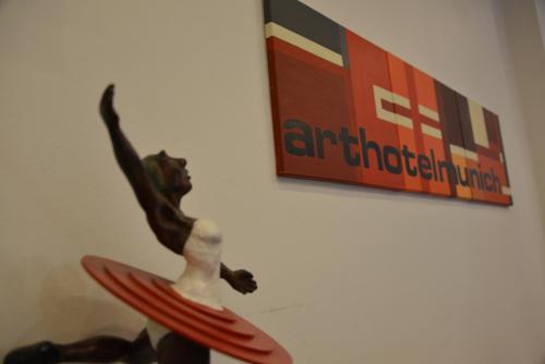 Arthotel Munich photo 71