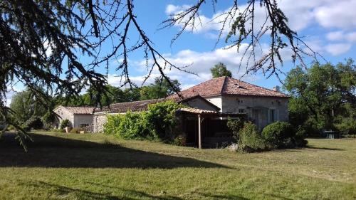 Domaine de Séguéla - Chambre d'hôtes - Fargues