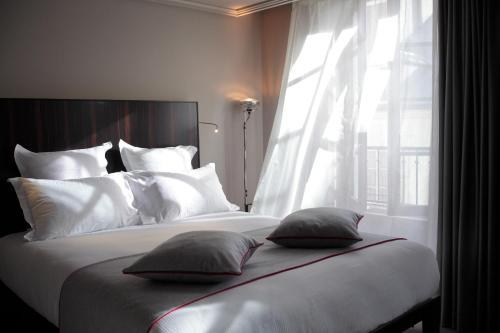 Hotel Saint Dominique - Hôtel - Paris