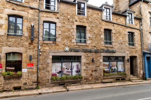 . Hotel du Chateau Dinan - Originals Boutique - Inter-Hotel