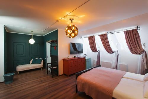 . Отель Наутилус и СПА