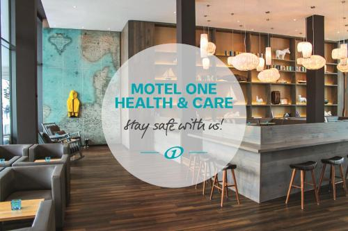 Hotel Motel One Bremen