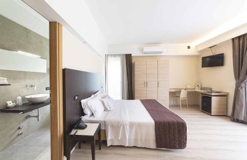 . Hotel Alla Corte SPA & Wellness Relax