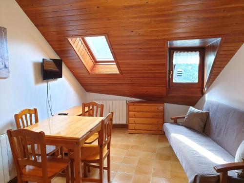 Apartament Casa Xulla 2 - Apartment - Boí Taüll