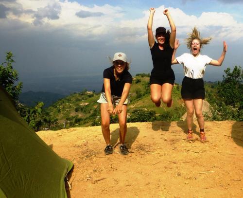 . Mbunga Community Tourism Campsite