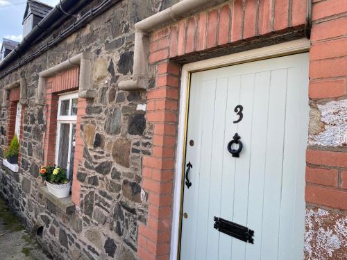 Arthur Street Guest Cottage (Sister Cottage Number 3)