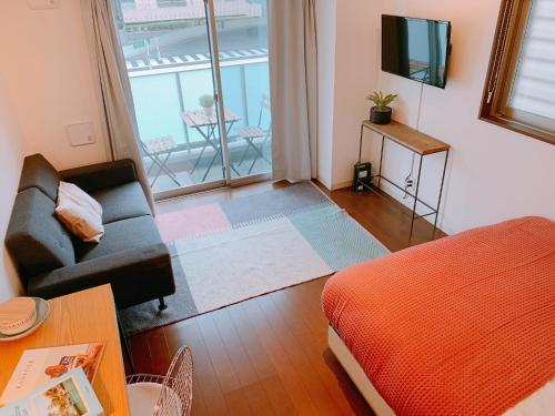intheHood Higashi Azabu - Vacation STAY 97162