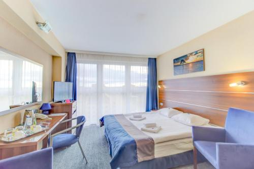 . Hotel Tychy Prime