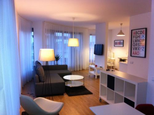 . Apartament Panorama