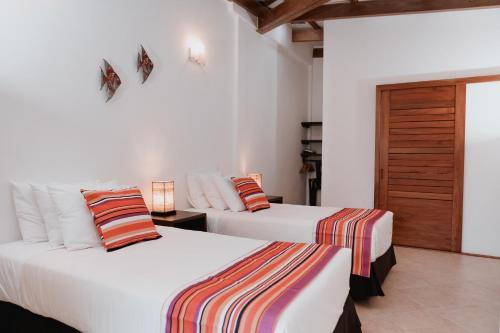 . Hotel Galapagos Suites B&B