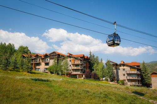 The Crestwood Snowmass Village - Accommodation
