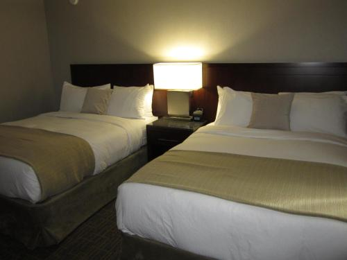 DoubleTree by Hilton - Kamloops - image 13