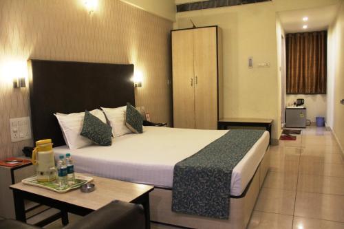 . Hotel Vijay Shree Deluxe