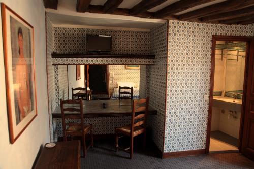 Hotel du Lys photo 11