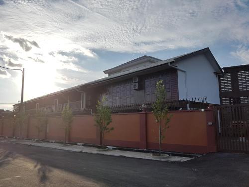. Little Kampung Studio