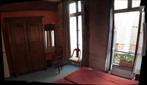 Hotel du Lys photo 18