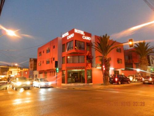 HotelHotel Cano