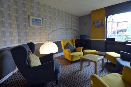 The Ransdale Hotel, Bridlington