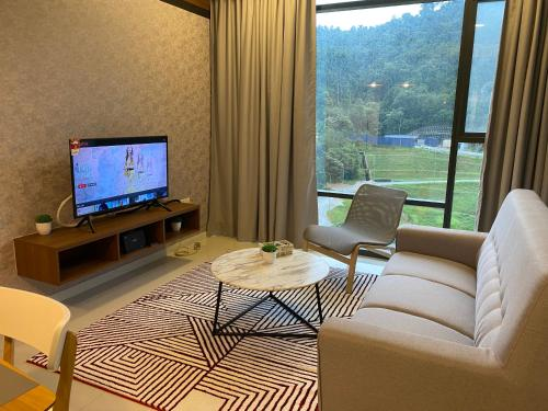 The Ridge @ KL East Service Residence, Kuala Lumpur