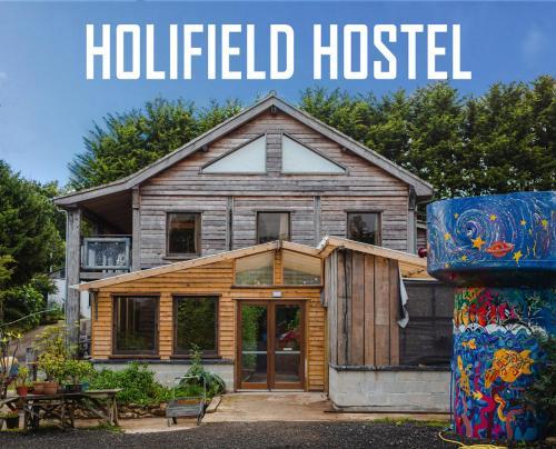 Holifield Farm Hostel