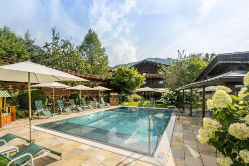 Der Böglerhof - pure nature resort - Hotel - Alpbach