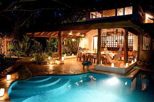 . Sueño del Mar Beachfront Hotel