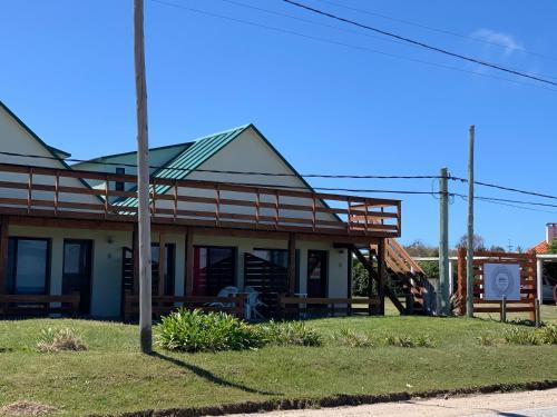 . Sabai Casas de Playa