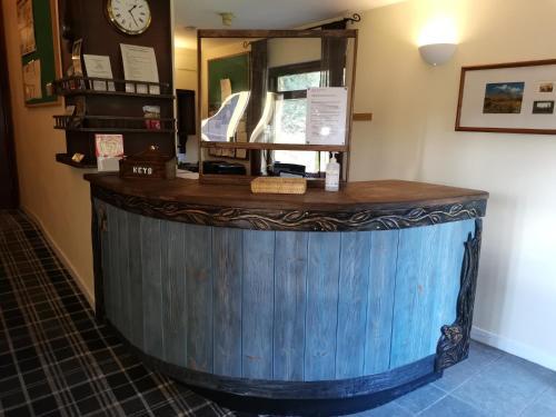 Park Lodge Hotel - Photo 3 of 65