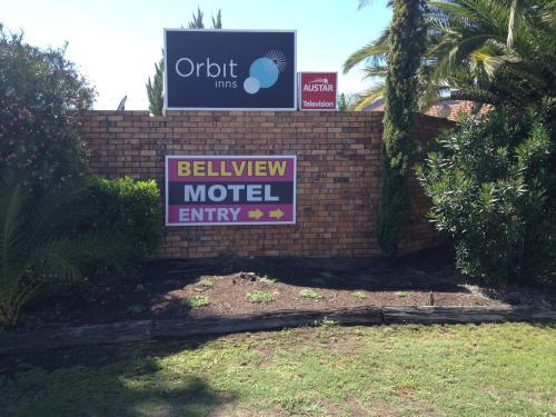Фото отеля Bellview Motel