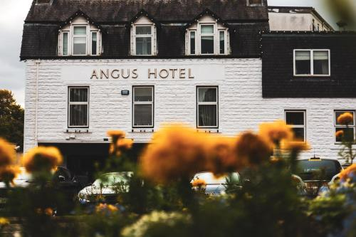The Angus Hotel, Dunkeld