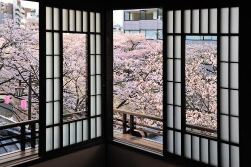 Hotel Chinzanso Tokyo photo 26