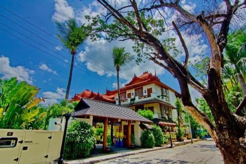 417 Corner of 63rd & 22nd Streets, 05000 Mandalay, Myanmar.