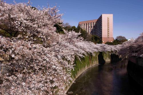 호텔 친잔소 도쿄