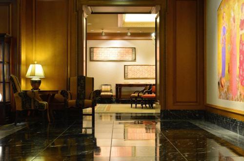 Hotel Chinzanso Tokyo photo 28