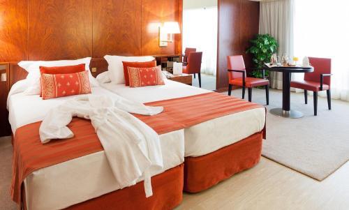 תמונות לחדר Royal Plaza