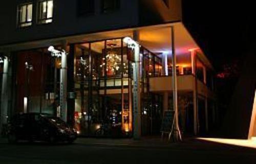 Hotel MARIOTTO am Burghof - Lörrach