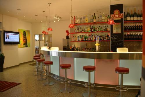 Arthotel Munich photo 18