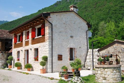 . Monte Grappa Guest House