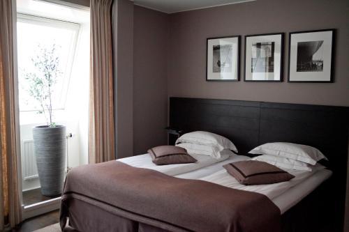 Hotel Hotel Villan