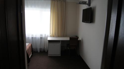 Alpatievo Hotel