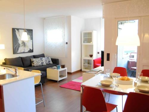 Your Home in Barcelona Apartments photo 2