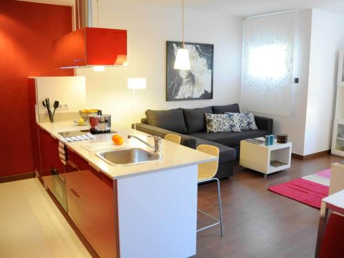 Your Home in Barcelona Apartments photo 5