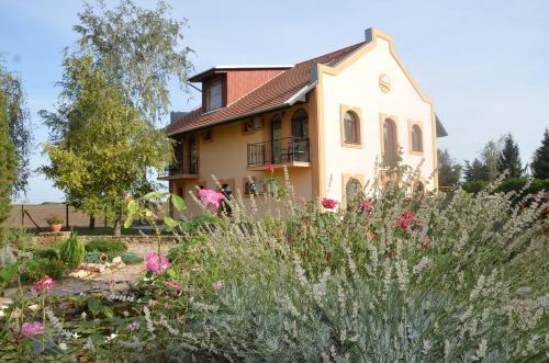 . Garden Vendégház Makó