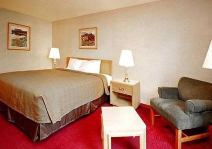 Quality Inn & Suites - Canon City, CO 81212