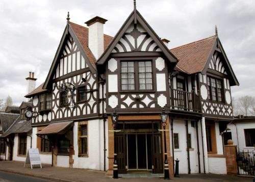. The Popinjay Hotel & Spa