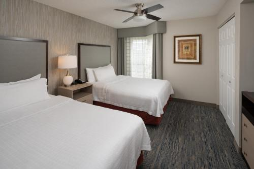 Homewood Suites by Hilton Chicago