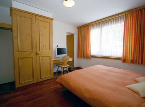 Hotel Pöstli - Maloja